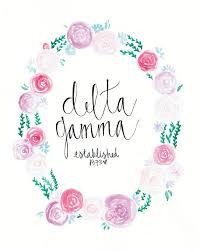 110 best delta gamma images on pinterest sorority life college