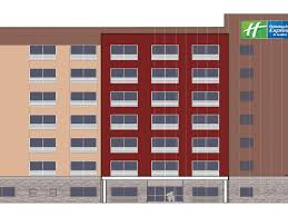 holiday inn express u0026 suites jersey city north hoboken hotel by ihg