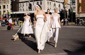 wedding dresses for the out of the box wedding dresses for the modern the seattle