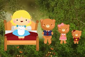 goldilocks u0026 the three bears bedtime stories