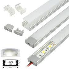 Kitchen Light Diffuser - track with diffuser for led strip lighting products page 7 let