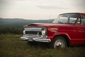 jeep wagoneer concept auction block 1968 jeep wagoneer hiconsumption
