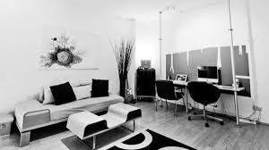 black and white home interior black and white interior design from living room to kitchen