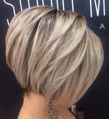 short stacked haircuts for fine hair that show front and back 60 classy short haircuts and hairstyles for thick hair brown