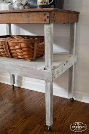 Coffee Bar Table Industrial Work Bench Turned Coffee Bar Hometalk