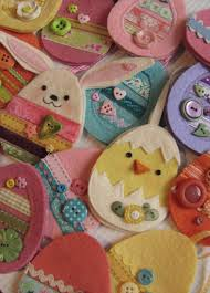 easter crafts 60 creative ideas with step by step home decoo