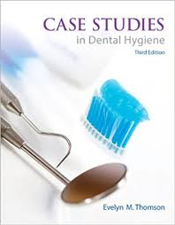 Dental Hygienist Business Cards Case Studies In Dental Hygiene 3rd Edition 9780132913089