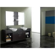 Double Vessel Sink Bathroom Vanities by 264 Best Modern Bathroom Vanities Images On Pinterest Modern