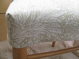 How To Measure A Sofa For A Slipcover by How To Make A Side Chair Slipcover