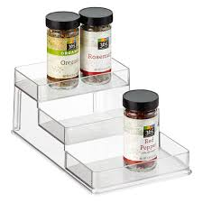 Red Spice Rack Linus Spice Racks The Container Store