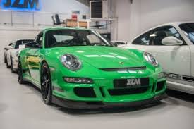 porsche 997 gt3 for sale porsche 997 gt3 rs in viper green for sale jzm porsche