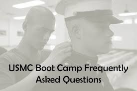 black friday marines your boot camp faqs usmc life