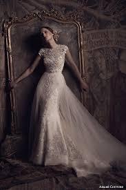 amaré couture spring 2016 wedding dresses wedding inspirasi