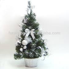 Pre Decorated Christmas Trees 2015 Sale Artificial Decorated Mini Christmas Tree Buy Pre