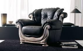 poltrone in pelle poltrone in pelle rosini divani