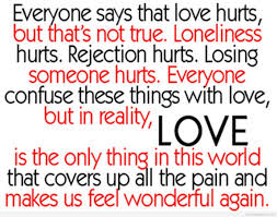 True Love Images With Quotes by Hurt Quote With Wallpapers And Images