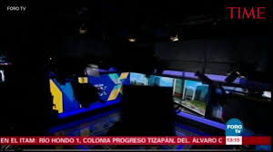 Hit The Floor In Spanish - mexico earthquake live tv catches moment the quake struck time com