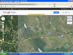 Google Maps Truck Routes by H Hungary Road Infrastructure U2022 Magyar Utak Page 236