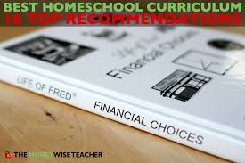 free homeschool curriculum resources archives money teach money archives the moneywise teacher