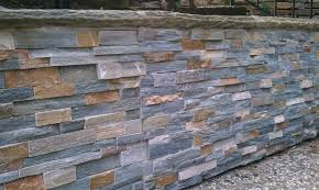 Stone For Garden Walls by Matching A Stone Wall L Huls Designs L Huls Designs
