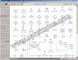 download ez schematics 4 0 14 electronic schematics drawing