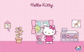 kitty characters sanrio
