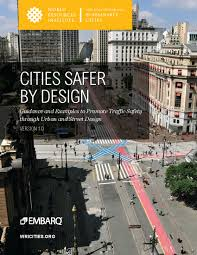 getting home safely a toolkit to design safer cities