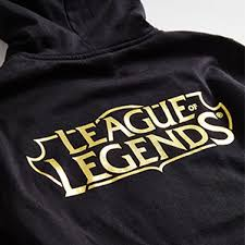 riot games merch league of legends premium hoodie unisex