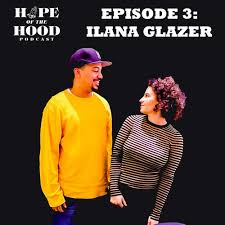 Seeking Season 1 Episode 3 Pitbull Episode 3 Ilana Glazer Of The On Acast