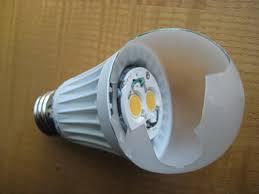 ecosmart led light teardown make