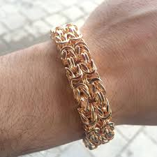 bracelet gold style images 23 men gold bracelet designs ideas design trends premium psd jpg