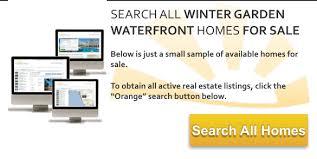 winter garden waterfront homes for sale winter garden fl