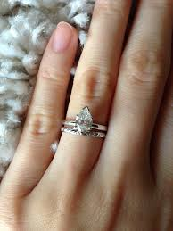 my wedding band may found my wedding ring let me see yours