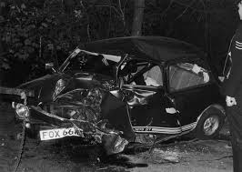 from james dean to grace kelly 9 iconic celebrity car crash