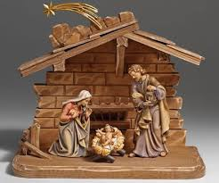 nativity sets alpine gift ideas kostner nativity sets pema wood carvings