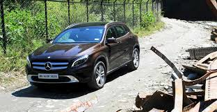 mercedes f class price in india mercedes gla class suv launched prices start at rs 32 75 lakh