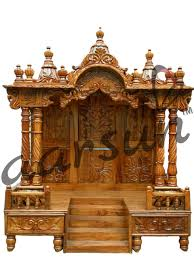 wooden temple aarsun woods