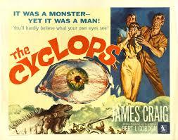 the cyclops 1957 u2013 the dungeon review goregirl u0027s dungeon