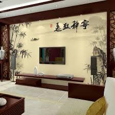 china diy bamboo mural china diy bamboo mural shopping guide at get quotations large mural living room tv backdrop mural wallpaper murals tv wall wallpaper background wallpaper bamboo chinese