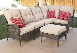 Sunbrella Outdoor Cushions Furniture Beautiful Sunbrella Cushions For Modern Living Room