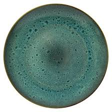 belmont dinner plate green reactive threshold target