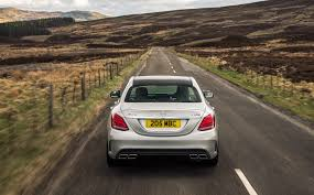 mercedes amg uk the clarkson review mercedes amg c 63