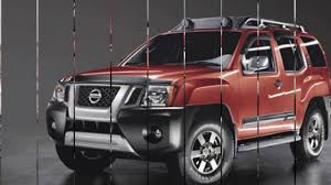 nissan xterra 2015 interior 2016 nissan xterra interior and exterior design youtube