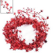 tinsel garland 23 tinsel garland christmas decoration free shipping