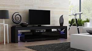 Modern Tv Wall Modern Tv Wall Unit Amazon Com