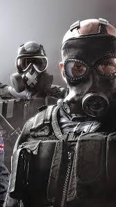 siege pc wallpaper rainbow six siege best shooter fps pc ps4 xbox