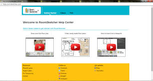 Blueprint Floor Plan Software Free Floor Plan Software Roomsketcher Review
