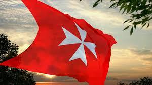 Military Flag Order Variant Flag Of Sovereign Military Order Of Malta Youtube