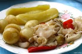 cuisine azerbaidjan the 5 best things i ate in azerbaijan expat edna