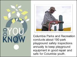 benefits of parks and recreation